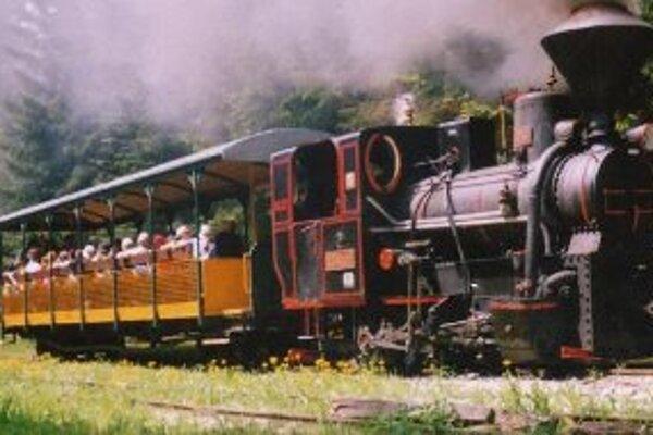 Ani na tohtoročnom Dni železnice nebude chýbať skvelý program.