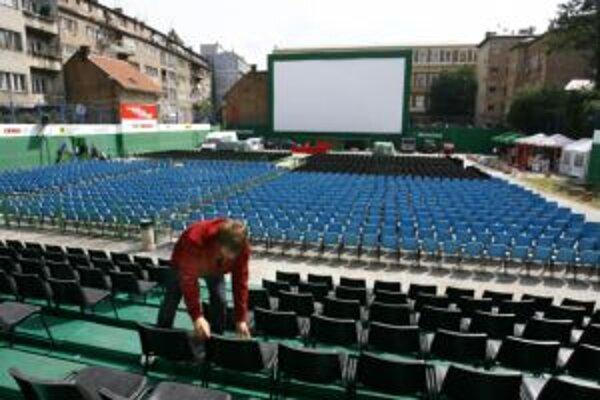 Filmový festival bude aj v Turzovke.