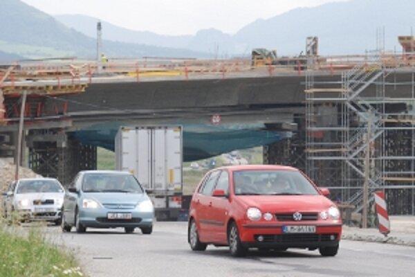 Tender na výstavbu diaľnice D3 už začal.