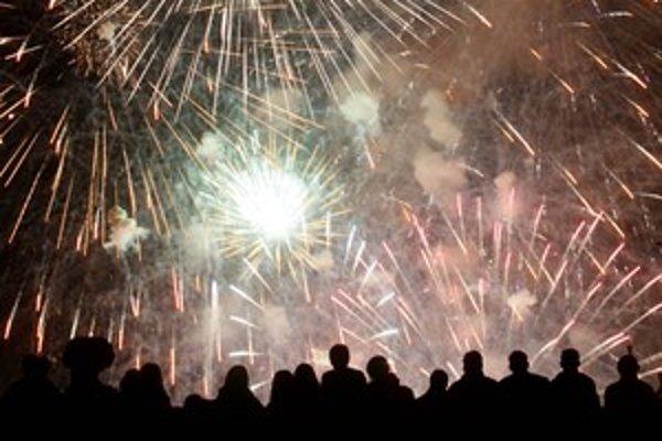 Oslava nového roku bude aj na Mariánskom námestí.