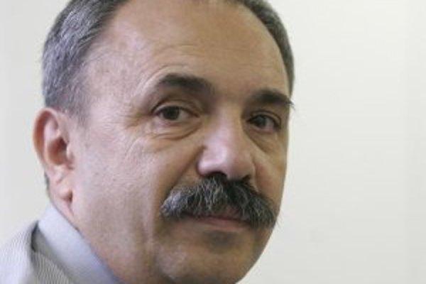 Jozef Grapa je novým primátorom Krásna nad Kysucou.