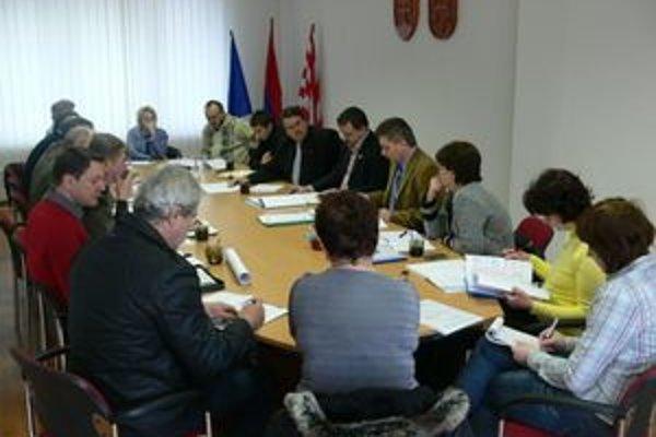V Turzovke sa stretli členovia združenia Mikroregiónu Horné Kysuce.