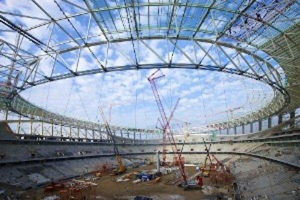 Časť majstrovstiev sa odohrá aj na novom  štadióne v Kapskom Meste.