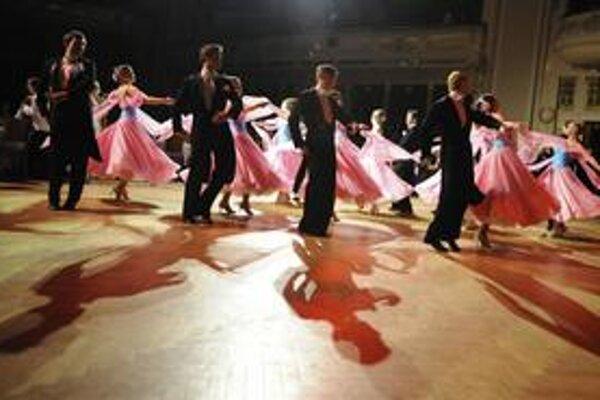 Plesová sezóna sa o chvíľu začne aj na Kysuciach.