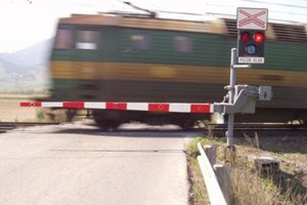 Mladíka zabil vlak.