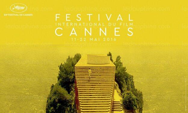Plagát festivalu odkazuje na film Jeana-luca Godarda Pohŕdanie.