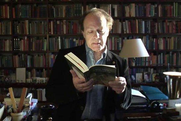 Javier Marías je jedným znajprekladanejších spisovateľov na svete.