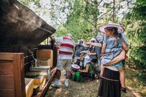 Naučte sa umeniu včelárstva.