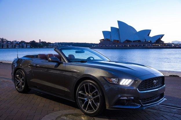 V Austrálii sú vypredané všetky kusy modelu určené na tamojší trh až do konca roka 2017.