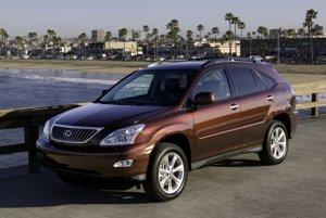 Lexus RX (2004 - 2009)