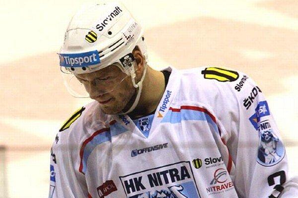 Radoslav Macík zatiaľ napĺňa očakávania.