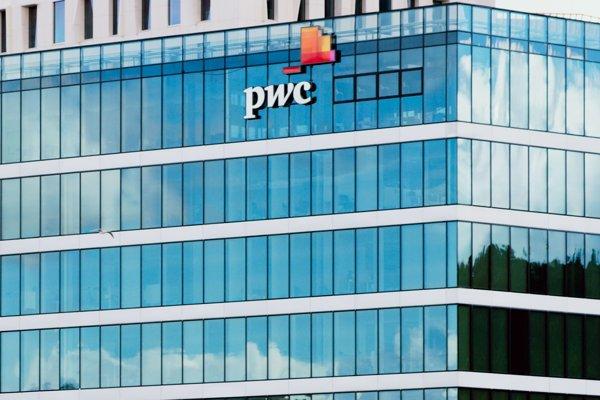 Ilustračné foto - Sídlo audítorskej spoločnosti PwC v Osle.