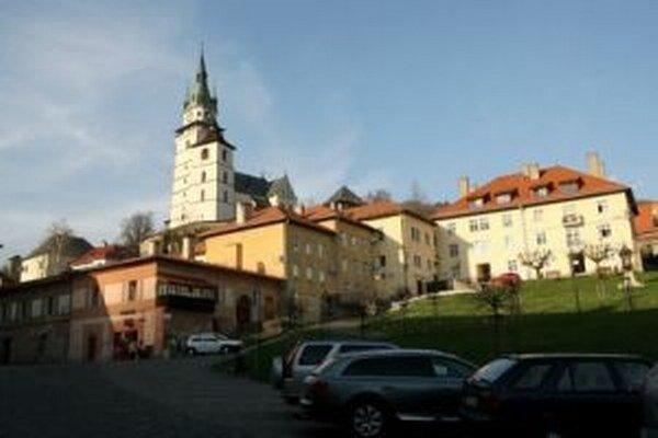 Poslednýkrát počas tohto roka budú môcť návštevníci zažiť atmosféru večerného hradu.