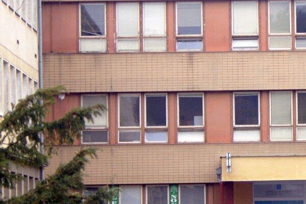 Peniaze z eurofondov nedostane ani považskobystrická nemocnica.