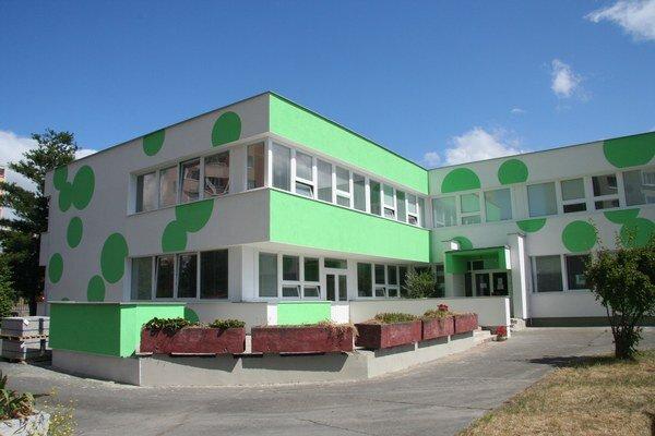 Škôlka na Tbiliskej ulici prechádza rekonštrukciou.