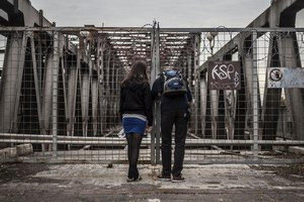 Most má byť hotový do konca roku 2015.