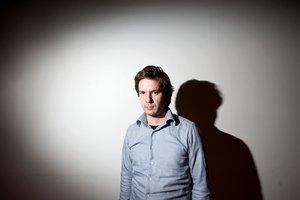 Šymon Kliman získal tento rok aj cenu Fotograf roka na Slovensku.