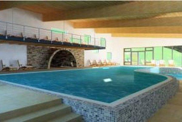 Vo Vyhniach pribudnú nové bazény. Do podzemného sa dostanú starou banskou štôlňou.