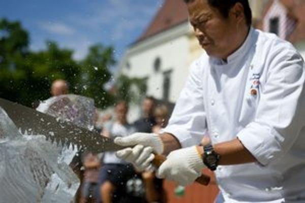 Japonská kultúra a umenie sú v Bratislave prítomné po celý rok.