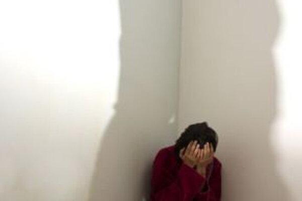 Kraj tento rok odštartoval program Pomoc ženám, na ktorých je páchané násilie.