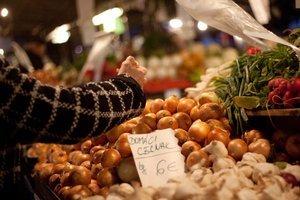 O domáce potraviny a o potraviny v bio kvalite je stále väčší záujem.