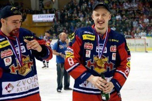 Radovan Puliš získal najcennejší slovenský skalp ako 21-ročný.