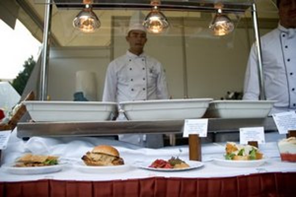 Novovzniknuté centrum odborného vzdelávania bude ponúkať odbory pekár, cukrár, mäsiar a lahôdkar.