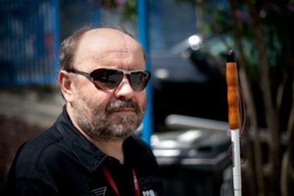 """""""Každý sa musí naučiť hrať s kartami, ktoré dostane,"""" hovorí Igor Harušťák."""