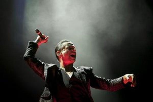 Koncert britskej synthpopovej legendy priláka do Bratislavy 30-tisíc ľudí.