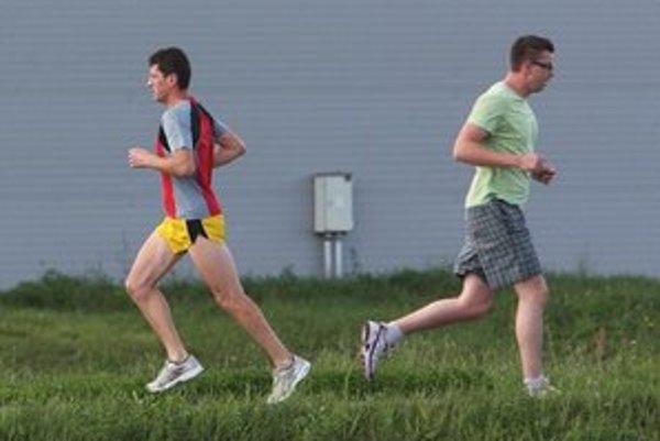 Pohyb je prevenciou proti cukrovke a ďalším civilizačným ochoreniam.