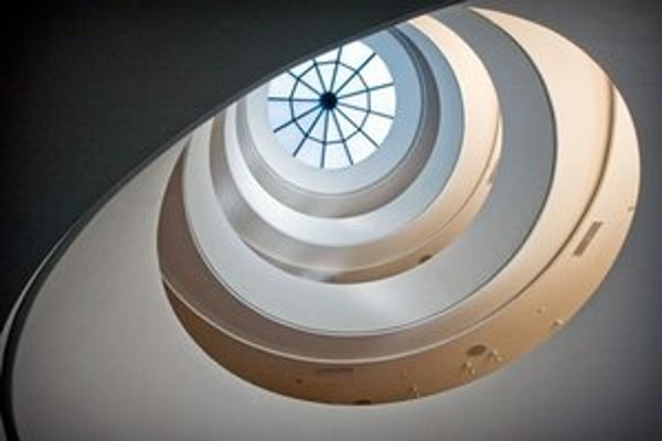 Galéria Nedbalka, otvorená minulý rok, patrí dnes medzi miesta, ktoré by turisti nemali vynechať.