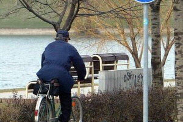 Mesto chce oprášiť projekt požičiavania bicyklov.