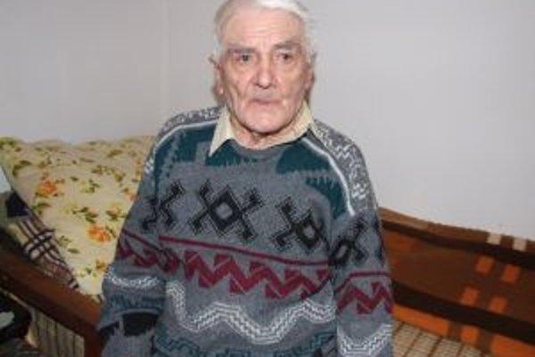 Ondrej Maslen oslávil pred pár dňami 101 rokov.