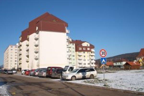 Mesto chce z predaja nájomných bytov získať stovky tisíc eur.