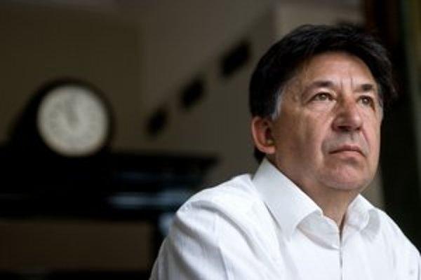 Ján Budaj kandidoval v komunálnych voľbách za primátora Bratislavy. Možno teraz bude viceprimátorom.