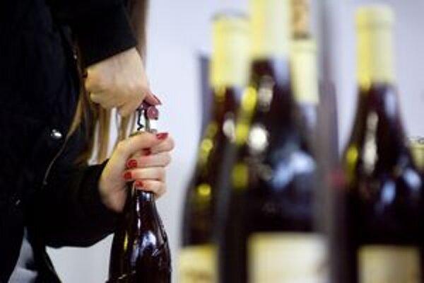 Aké je mladé víno?
