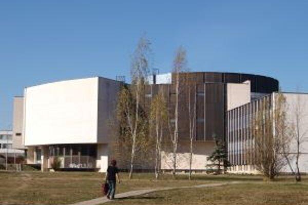 Strechu Mestského kultúrneho centra v Žiari čaká čiastočná rekonštrukcia.