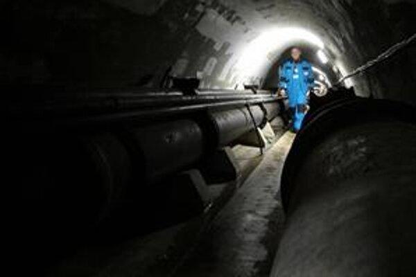 Dohodu, ktorá vraj mala vyriešiť kauzu privatizácie bratislavských vodární, primátor mesta kritizuje.
