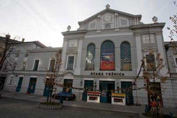 Starú tržnicu otvára mesto na akcie, bola tu aj veľká výstava Magické Himaláje.