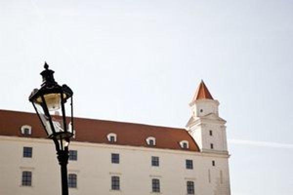 Základná časť rekonštrukcie hradu je hotová. Hradný palác si možno pozrieť 17. novembra.