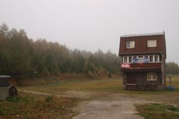 Bežecká sezóna na Skalke sa ani tento rok zrejme nepredĺži. Mesto in-line dráhu zasnežovať nebude.