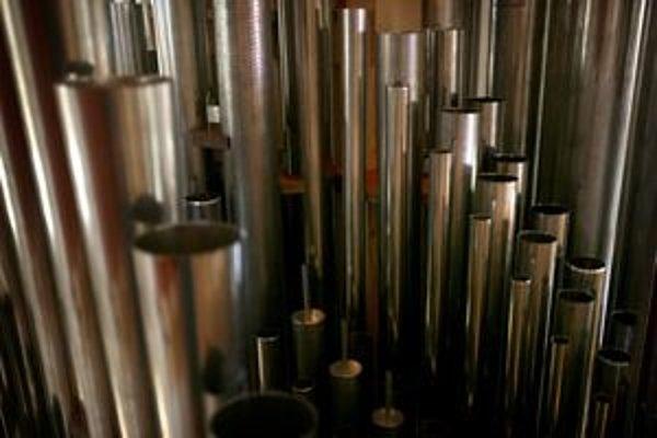 Európsky organový festival je v polovici.