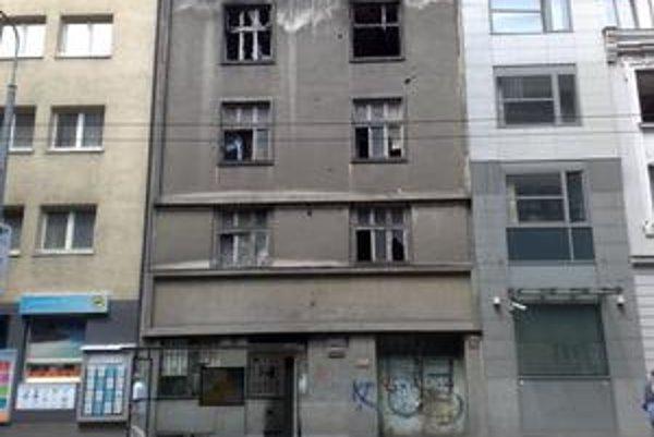 Firma Parma Exim získala budovu kúpou od bývalého ministerstva kultúry.