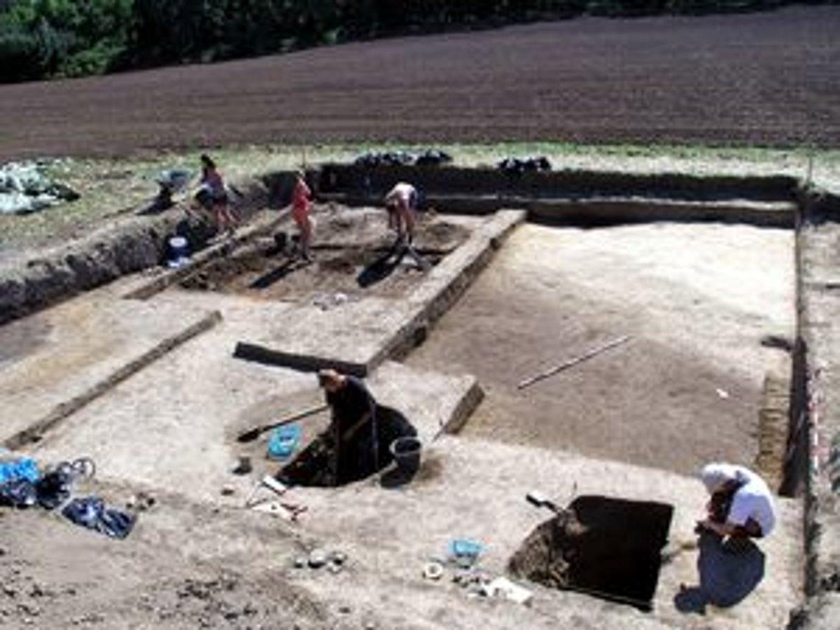 Datovania kultúry v Guatemale