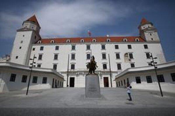 Do Bratislavy sa chystá na návštevu nórsky kráľovský pár. Na hrade si pozrú aj výstavu o slávnom Nórovi Björnstjerne Björnsonovi.