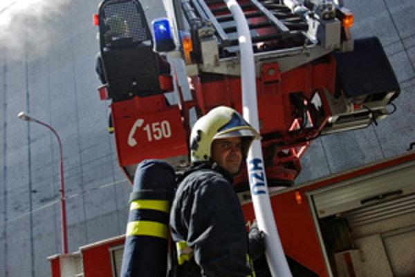 Pivovar Stein minulý rok trikrát horel – 9. a 28. júla, a 18. septembra. Pri prvom, najväčšom požiari, bolo príčinou vznietenie tepelnej izolácie pre nedbalosť.