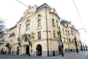 Slovenská filharmónia sa počas dvojročnej rekonštrukcie presťahuje. Fungovať by mala v priestoroch divadla.