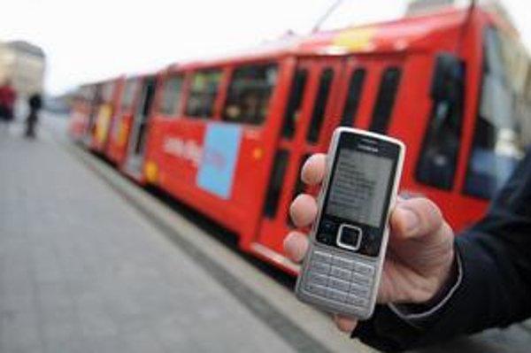 Od spustenia projektu sa predalo viac než pol milióna SMS lístkov. Denne sa ich využíva okolo šesťtisíc, nové druhy virtuálnych lístkov nepribudnú.