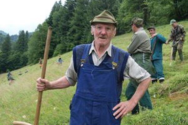 Najstarším koscom bol 66-ročný dôchodca.