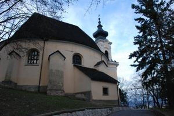 Kostol sv. Kozmu a Damiána patrí k významným predstaviteľom barokového slohu, tvrdia pamiatkári.